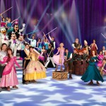 Disney on Ice Rockin' Ever After Review