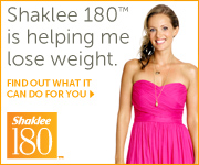 Shaklee180 Month One Wrap Up
