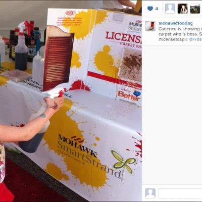 Mohawk License to Spill Tour and Long Grove Chocolate Festival