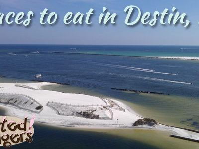 Places to Eat in Destin, FL
