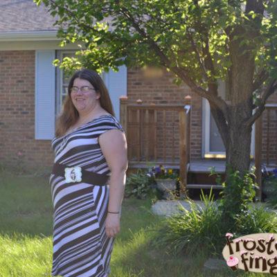 Pregnancy Update: Weeks 6-9