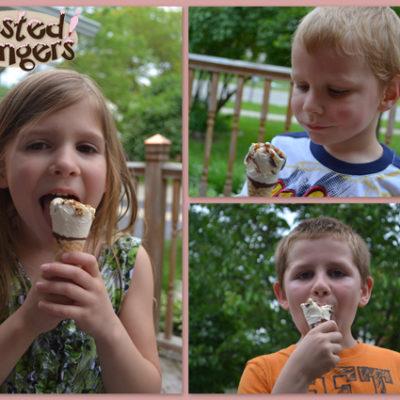 Raise a Cone to Summer