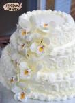 Wordless Wednesday: Baby Shower Cake