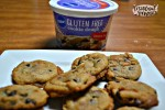 Pillsbury Gluten Free Chocolate Chip Cookies Review