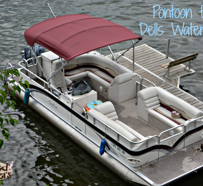 Dells Watersports Rentals Review