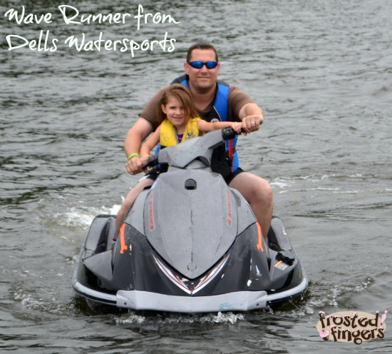 Wave Runner Dells Watersports
