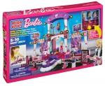 Mega Bloks Barbie® Build 'n Play Super Star Stage