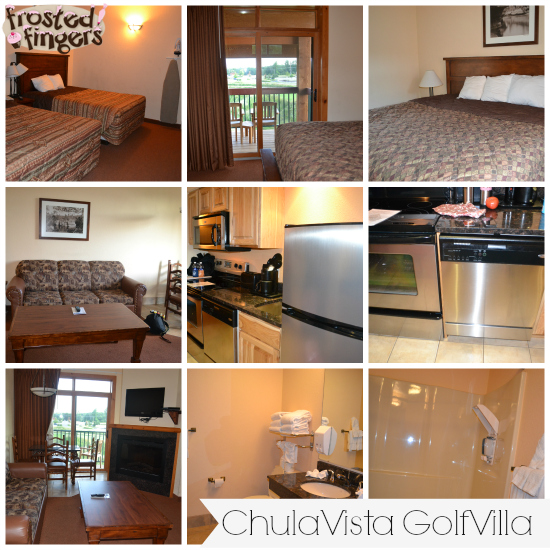 Chula Vista Golf Villa