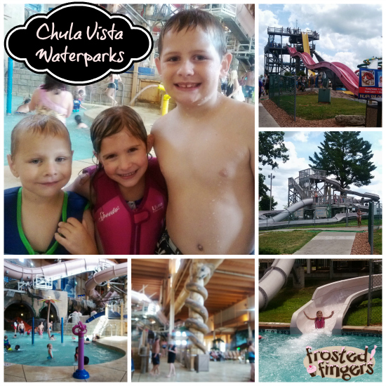 Chula Vista Waterparks