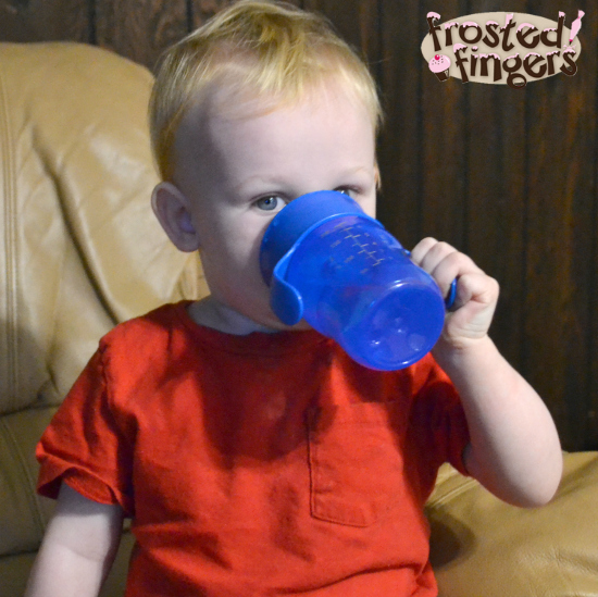 Avent Toddler Natural Drinking Cup