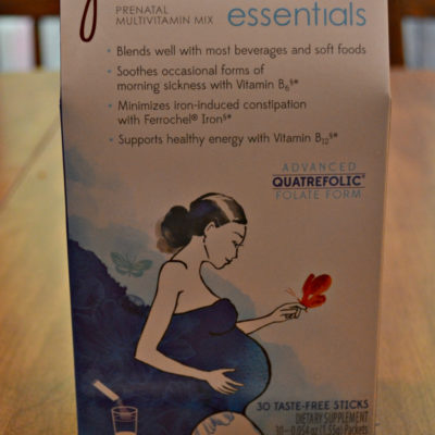 Premama Essentials Review and Giveaway