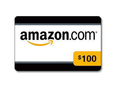 Win a $100 Amazon Gift Card and Find some cool Halloween Recipes and Crafts