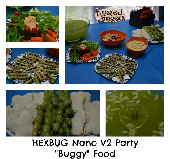 HEXBUG Nano V2 #TheyCanClimb