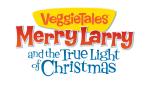 Merry Larry and the True Light of Christmas Review and Giveaway