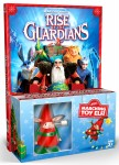 Rise of the Guardians Holiday Edition Review and Giveaway