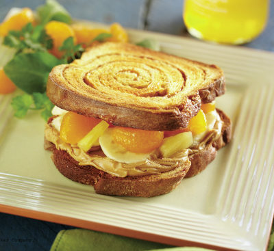Jif's Most Creative Sandwich Contest
