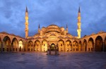 Family Vacation to Turkey