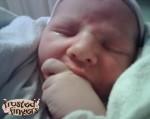 "My Babies: ""Little Man"" David Patrick"