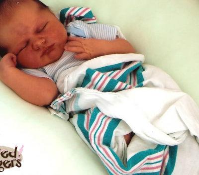 """My Babies: """"Buddy"""" Gabriel Charles"""
