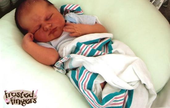 Gabriel Baby