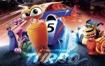 Turbo Movie Review