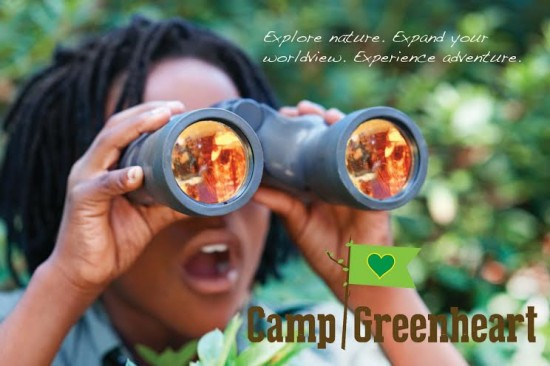 Camp Greenheart