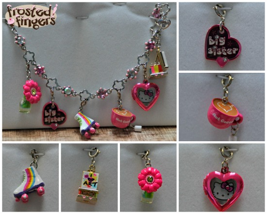 Charm It Bracelet Review And Giveaway