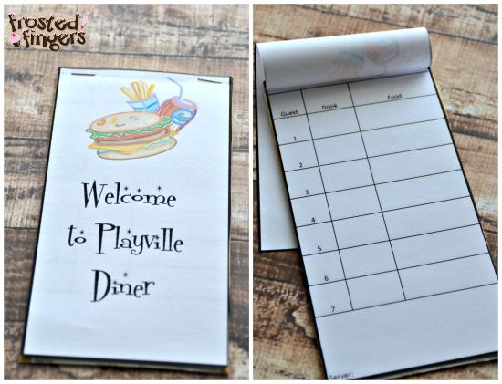 Playville Diner