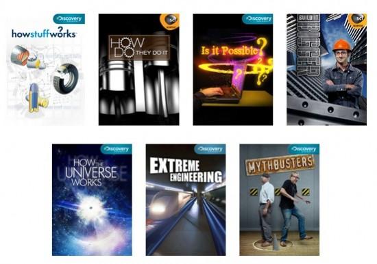 Netflix Science Fair Ideas #NetflixKids