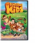 The Flintstone Kids: Rockin' in Bedrock on DVD