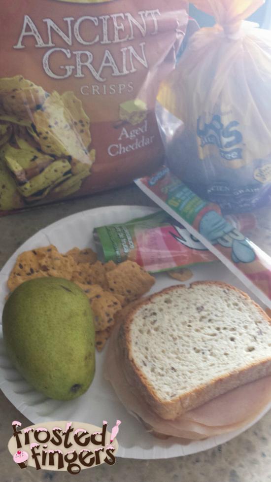 Udis Lunch