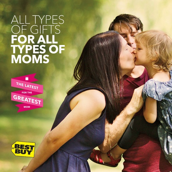 Get the Greatest Gifts at Best Buy for #MothersDay
