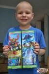 Build and Swap with Mega Bloks Skylanders Heroes! {Giveaway}