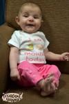 Baby Q 3 Months