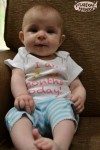 Baby Q 4 Months