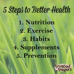 Five Steps to Better Health Awareness with Walgreens