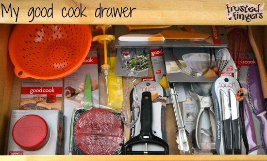 Good Cook Drawer