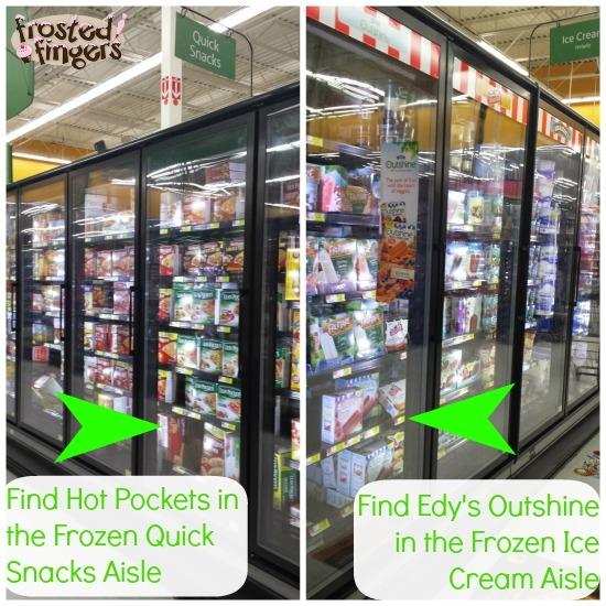 Summer Snacks at Walmart #SummerGoodies