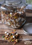 KITK: Trail Mix