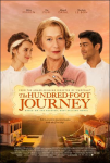 The Hundred Foot Journey and Tandoori Chicken Wings Recipe