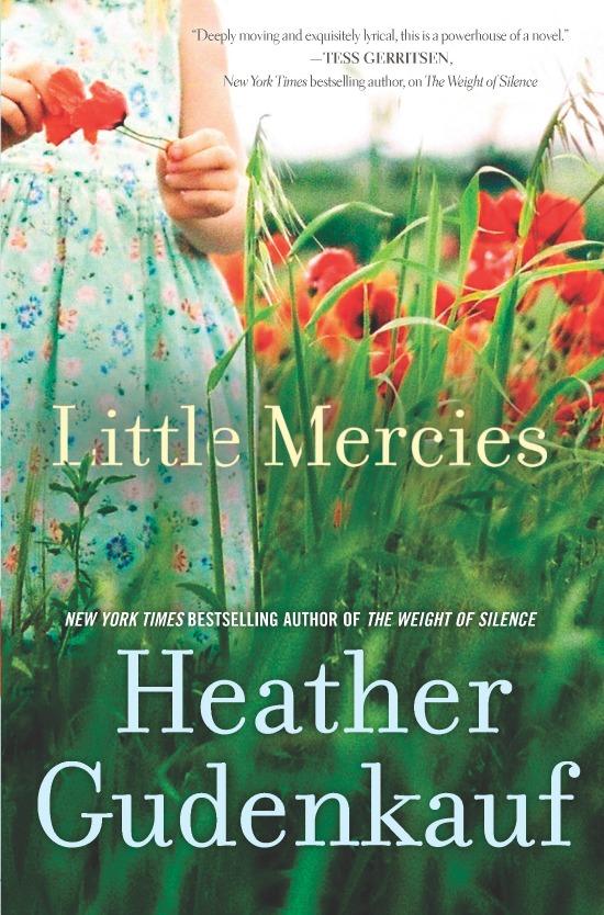 Little Mercies Book Release #LittleMercies