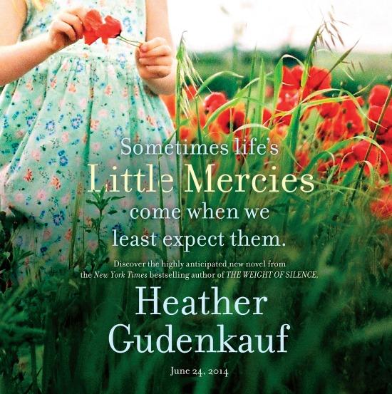 Little Mercies Book Launch #LittleMercies