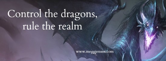 Hunted, Dragonlands Book 2 #Review #ControlTheDragons
