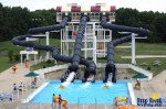 Deep River Waterpark Giveaway