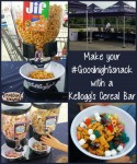 Kellogg's Movie Event at Walmart #goodnightsnack #cbias