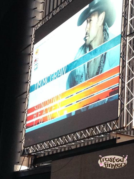 Tim McGraw #APMusicSeries