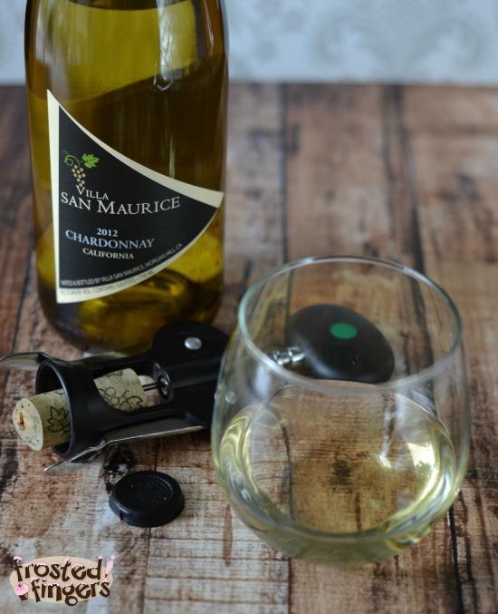 Villa San Maurice Chardonnay #WineABit