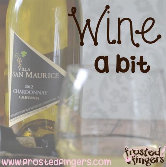 Uncorked Ventures #WineABit