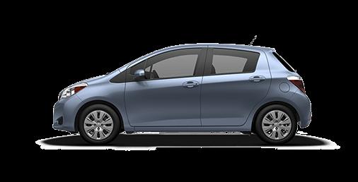 Toyota Yaris Discounts