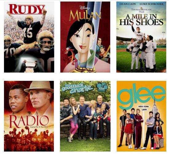 Teach Acceptance with Netflix #StreamTeam
